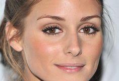 Olivia Palermo make-up