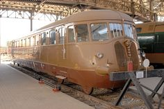 littorina Old Trains, Diesel Locomotive, Airstream, Transportation, Memories, Technology, Cars, Vehicles, Poster