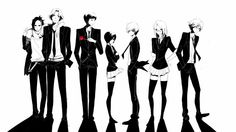 Tokyo Ghoul Character Anime Picture Art 1600x900