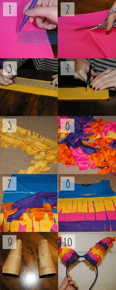 Pinata-Step-by-Step