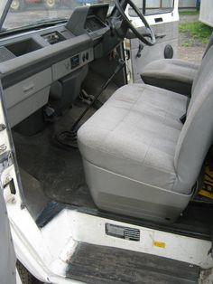 ford transit mk2 2.5 di 5 speed box recovery truck | eBay