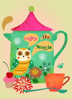 Hey, I found this really awesome Etsy listing at http://www.etsy.com/listing/121053855/enjoy-the-magic-limited-edition-art