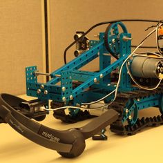 36 with its controller makeblock starter robot with arm attachment