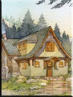 Porticos georgia and front porches on pinterest for Maison design com