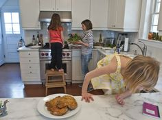 Top 10 Quick Dinners, from Dinner, A Love Story (our fave family cookbook). @Jenny Rosenstrach