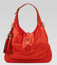The New Jackie bag by Gucci named after Jackie Kennedy Onassis