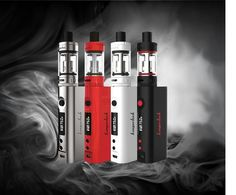 Kanger TopBox Mini 75W TC Starter Kit If you're looking for the latest kit on the vaping market that features an affordable price, the latest technology, and plenty of power to satisfy even the most advanced user, you should turn your sights towards the all new Kanger TopBox Mini. The TopBox Mini consists of the Kbox Mini 75W TC Mod and the TopTank Mini 4mL Tank. You'll have the ability to enjoy a device that offers up to 75 watts of vaping power, temperature control, and you can charge it