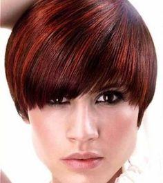 Vidal Sassoon Short Hairstyles 2015 - Yahoo Image Search results