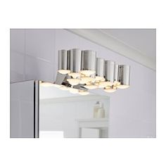 Sdersvik led wall lamp pinterest walls lights and bath sdersvik mozeypictures Choice Image