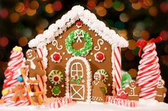 Fun holiday traditions for your family!
