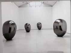 Not Vital Artist Sculptures Exhibition Galerie Thaddaeus Ropac Paris France