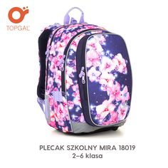 Plecak Topgal z kwiatami i cyrkoniami. Backpacks, Bags, Diamond, Handbags, Totes, Backpack, Lv Bags, Hand Bags, Bag