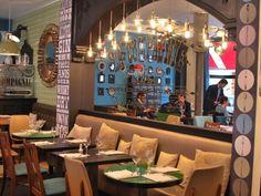La Compagnie : une adresse chic & cool dans les beaux quartiers paris 17eme