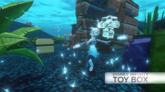 Disney Infinity - Frozen Toy Box Pack