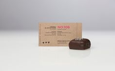 Business Cards on Behance by Anagrama