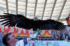 SS Lazio v AS Roma - Serie A - Pictures - Zimbio