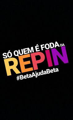 Quem é Beta ajuda Beta #BetaAjudaBeta