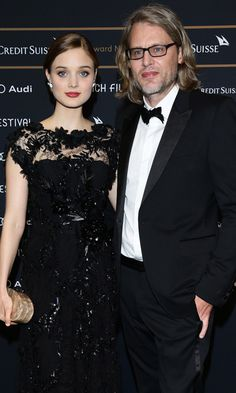 Bella Heathcote and Andrew Dominik  The Fifty Shades Darker star, who played Leila in the 2017 movie that stars Dakota Johnson, is engaged to her longtime love. The film director and Australian actress have been together for seven years. Bella was spotted wearing her engagement ring in a photo from pal Lily Collins' birthday party, which she posted on her Instagram.   Andrew was previously engaged to actress Robin Tunney, whom he split from in 2010.