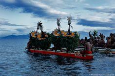 Tolai tribe @ Kokopo, Papua New Guinea