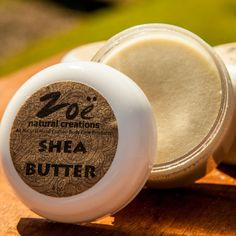 Shea Body Butter Unscented
