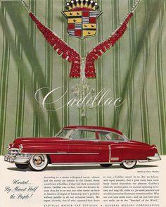 1950 Cadillac Ad-05