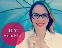 Salsa Pie: DIY: Social Media Headshot