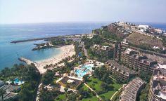Anfi Del Mar, Gran Canaria