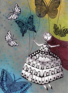 House of Butterflies by Judith Clay