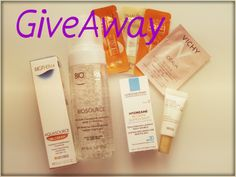 Something special: Мой BB GiveAway от Biotherm и не только!