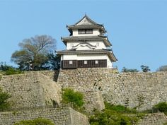 日本100名城 No.77 丸亀城