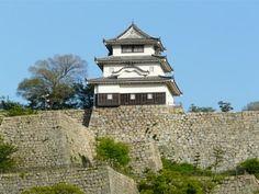 日本100名城 No.77|丸亀城