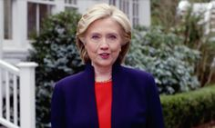 Hillary Clinton Wraps Up Campaign With A Moving Video About How It All Began | Huffington Post