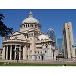 Finegold Alexander Architects Complete Comprehensive Plan for Restoration of The First Church of Christ, Scientist