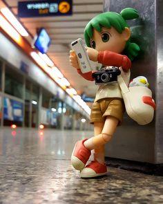 Smile Wallpaper, Cartoon Wallpaper Iphone, Cute Cartoon Wallpapers, Girl Wallpaper, Doraemon Cartoon, Cartoon Art, Cute Baby Pictures, Girl Pictures, Doraemon Wallpapers