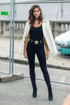40 manieren om enkellaarsjes te dragen