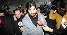 Mahkeme'den Rıza Sarraf'a Zorla Getirilme Kararı!
