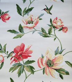 Ledighetsparadiset Solåkra - Red Cottage, Knitting Stitches, Chinoiserie, Digital Prints, Flower Jewelry, 18th Century, Flowers, Painting, Wallpapers