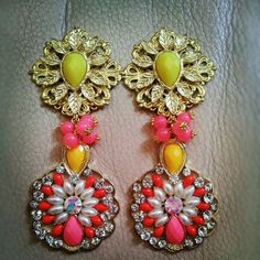 Earrings by Gipsy Accesories