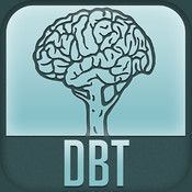 DBT Diary Card and Skills Coach. Based on Dialectical Behavior Therapy (DBT) developed by psychologist Marsha Linehan, this app is a rich resource of Self Help Skills, Coping Skills, Social Work, Social Skills, Iphone App Design, Mental Health Counseling, Therapy Tools, Therapy Ideas, Art Therapy