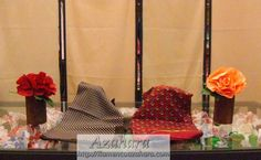 #Pañuelos para acompañar los #trajes de #corto o #campero. Disponibles para #mujer, #hombre y #niño. #Fuengirola
