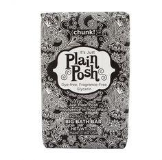 Just Plain Posh Chunk BIG Bath Bar | Perfectly Posh www.perfectlyposh.com/TJSweeney
