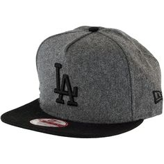 New Era 9FIFTY Snapback Cap DWR Melton LA Dodgers ★★★★★
