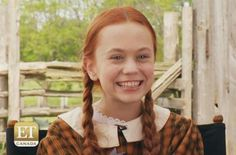 ET Canada | Blog - 'Anne Of Green Gables' Set To Visit The TV Screen Again