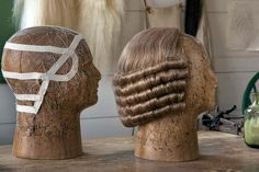 Wigs in Colonial Williamsburg : The Colonial Williamsburg Official History & Citizenship Site