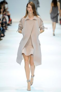 Paris Fashion Week Spring 2014: The Looks We Love  - Guy Laroche Spring 2014