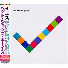 Pet Shop Boys: Yes (Japanese Import)