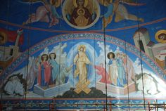 VK is the largest European social network with more than 100 million active users. Trinidad, Byzantine Icons, Orthodox Icons, Old Friends, Ikon, Fresco, Mosaic, Christian, Album