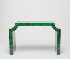 jade console - Madegoods