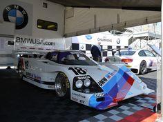 BMW IMSA-GTP