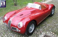 Alfa Romeo 2500 6C
